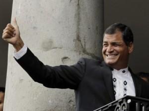 ecuador president