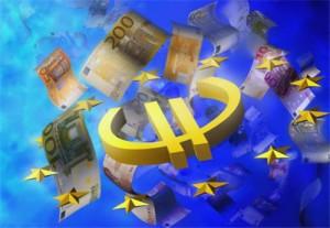 europe money 0 300x207 Euroopa tipp pankur tunnistab: euro on läbi kukkunud