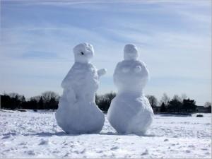 snow-figures