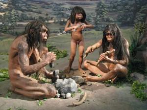 Homo_erectus_Diorama