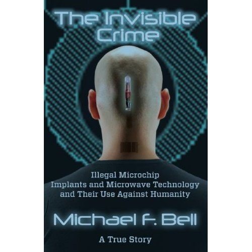 the invisible crime michael f bell pdf