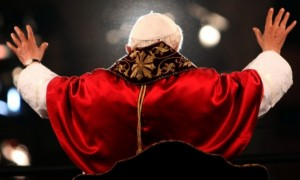 pope-benedict-xvi-is-the-first-pope-to-resign-in-600-years