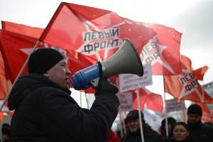 """Марш """"За права москвичей!"""""""