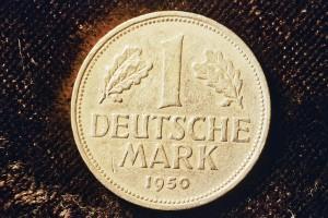 saksa mark