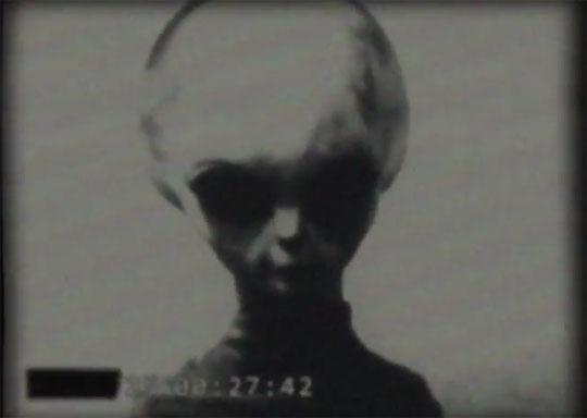 Gray-Alien-Video