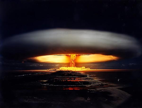Nibiru tuumaplahvatused