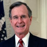 george-hw-bush-picture