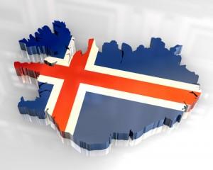 islandi lipp Islandi parlament tappis rahvaalgatuse