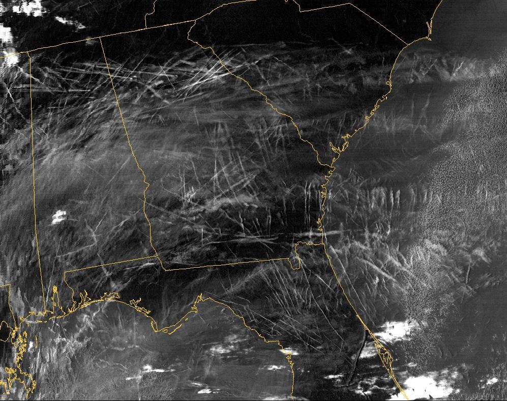satelliidi foto Mis on geoinsenerlus ja kuidas see meid mõjutab? I osa