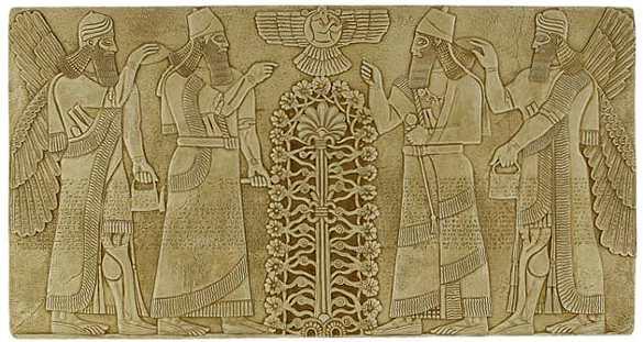 sumeri annunaki