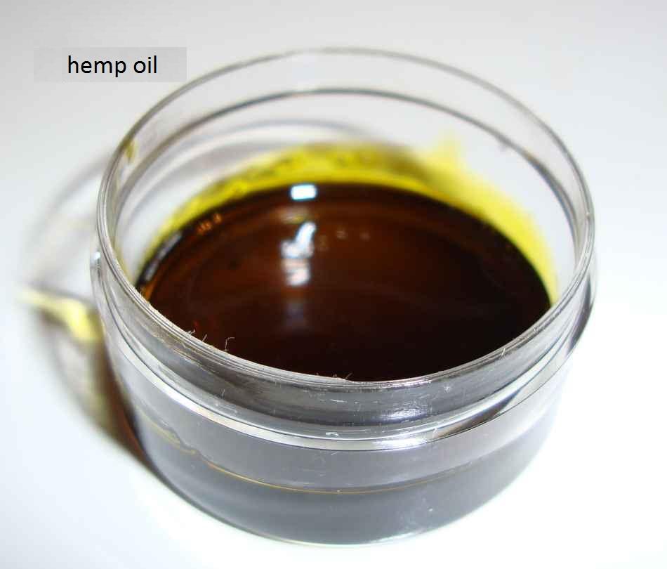 weed-oil