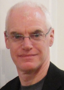 Anthony Peake