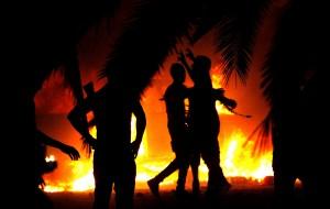 Mideast Libya Militant Backlash
