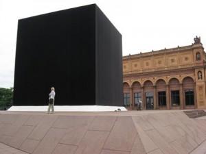 black cube australia