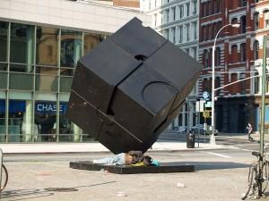 blackcube manhattan