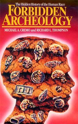 fa Ajatu: Michael Cremo: Inimrass on eksisteerinud juba miljoneid aastaid