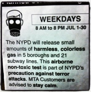 new york gas