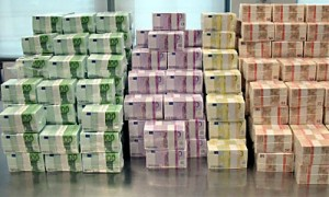 euros-loads-of-money