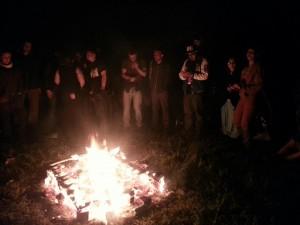 fringe fire