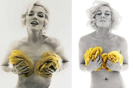 lindsay-lohan-marilyn-monroe-playboy-shoot