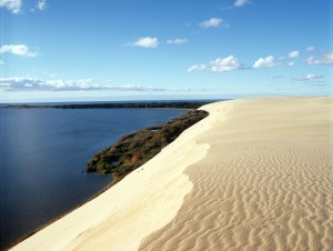 Curonian-Beach-Spit-Lithuania