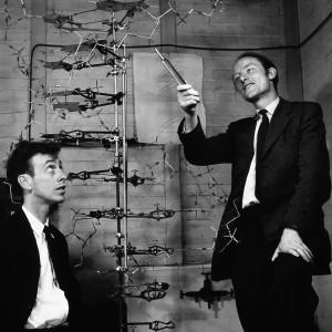 DNA struktuuri avastaja