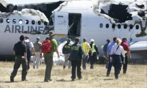 FOTO 10 kollane 300x180 San Fransisco lennuõnnetus oli lavastus?