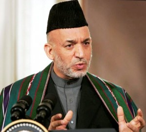 Joint Press Availability with President of Afghanistan.