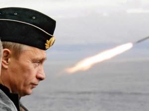 Putin meeli loo juurde