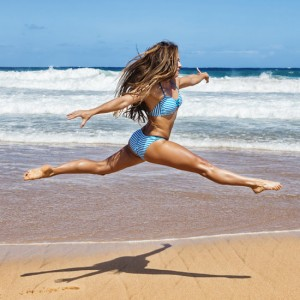 Sporty-Bikini-Tops