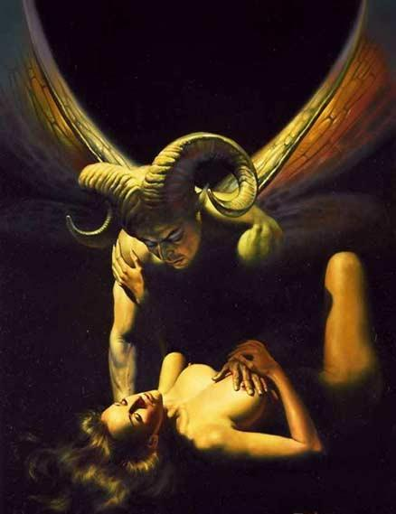 fallen angels surnumere raamat Põnev teooria: nefilimid – langenud inglite järglased?
