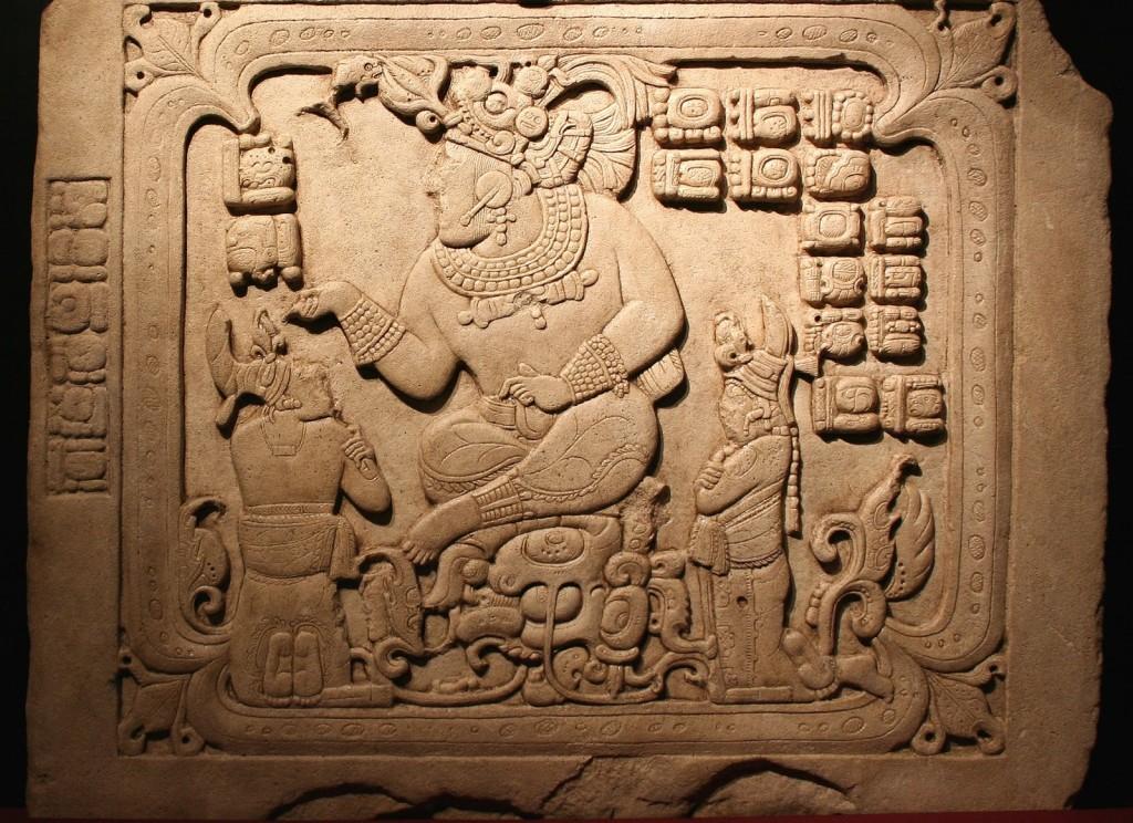 giant Põnev teooria: nefilimid – langenud inglite järglased?