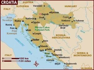 map_of_croatia