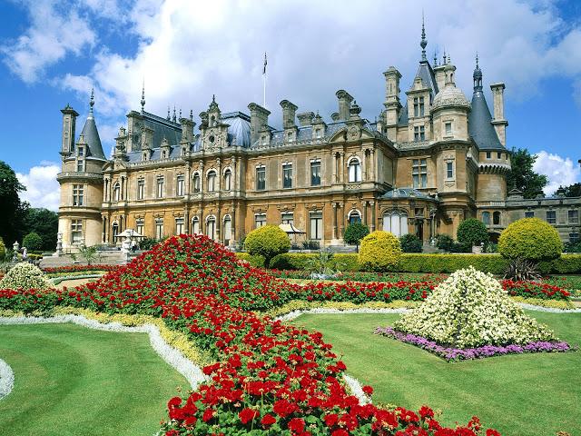 roth 1 Kes on Rothschildid: pilguheit eliitperekonna ajalukku, I osa