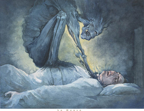 sleep paralysis Mis on unehalvatus?