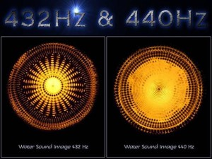 432hz n 300x225 440 hertsine helisagedus – vandenõu inimteadvuse harmoonia vastu?