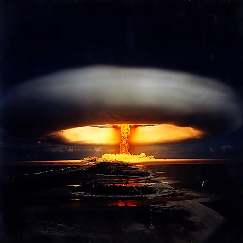 Manhattan Projekti