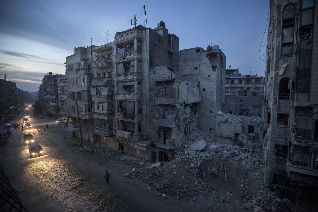 Mideast Syria 08c3c 1024x682 David Icke'i sarkastiline kirjeldus maailmas toimuvast