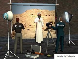 alqaeda cia mossad1 David Icke'i sarkastiline kirjeldus maailmas toimuvast