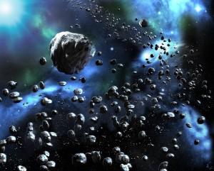 asteroidid