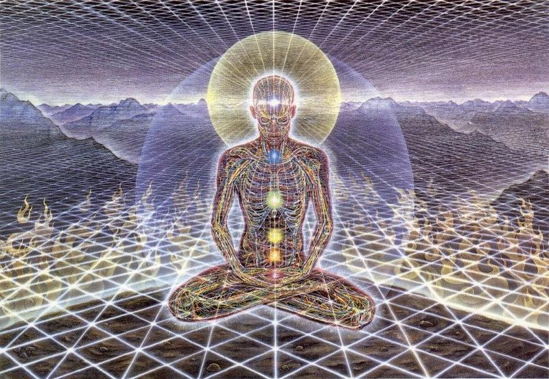eeterlik energia