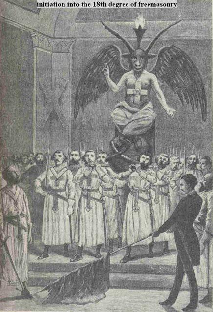 satanismi pilt