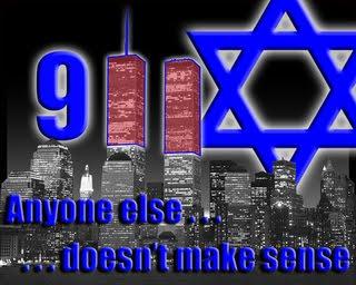 911 zionism