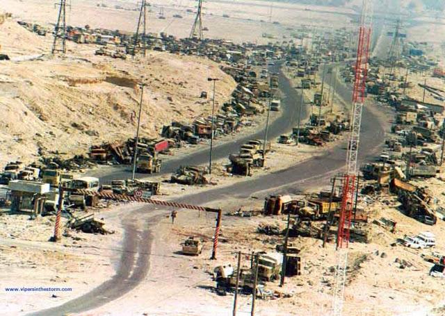 Iraak 1990