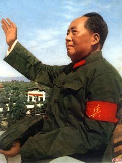 Mao Zedong Kes on Rothschildid: pilguheit eliitperekonna ajalukku, V osa