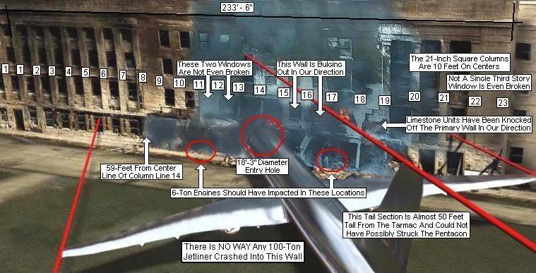 Pentagon 9/11 tõelised kahtlusalused: kes võisid olla rünnakute taga?
