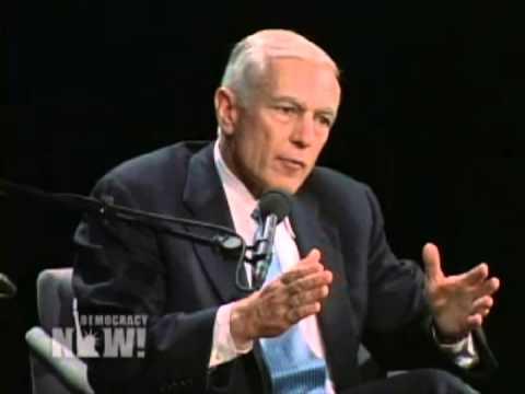 Senaator Wesley Clark 9/11 tõelised kahtlusalused: kes võisid olla rünnakute taga?