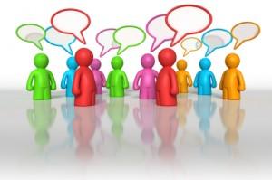 Voice blog 1