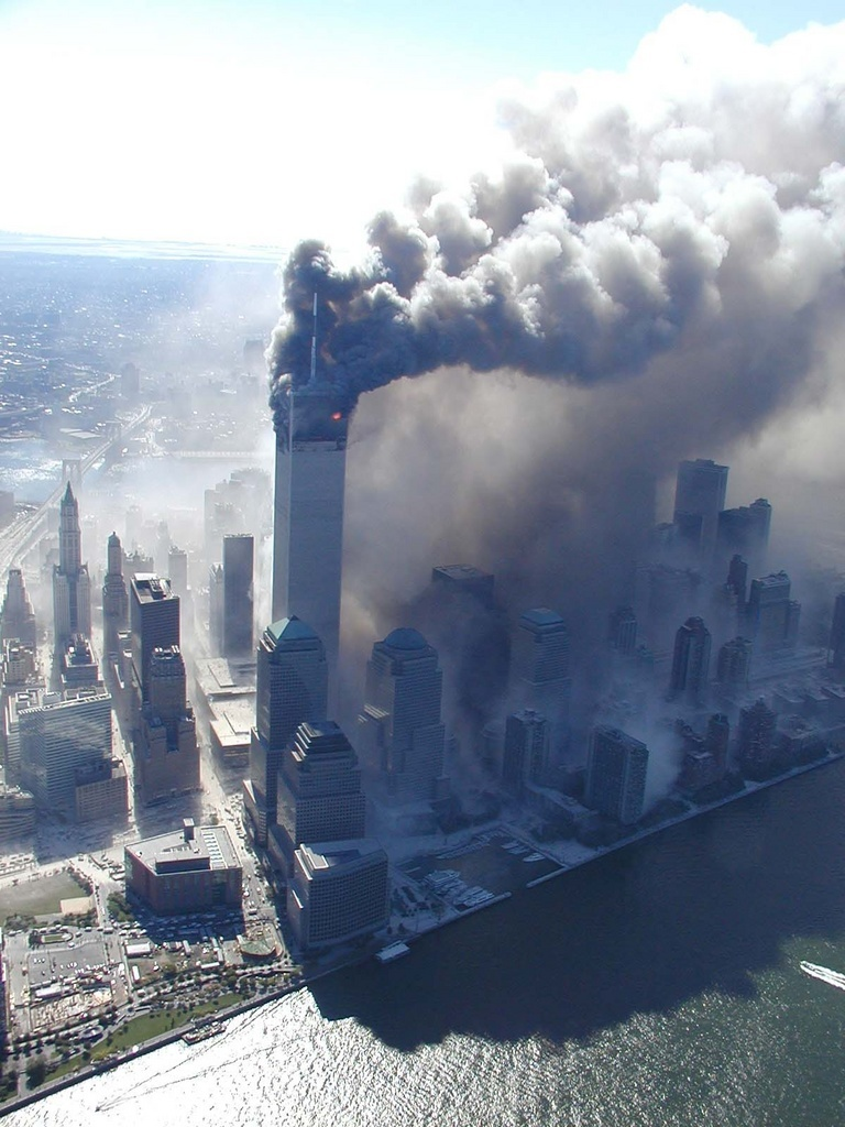 WTC 9/11 tõelised kahtlusalused: kes võisid olla rünnakute taga?