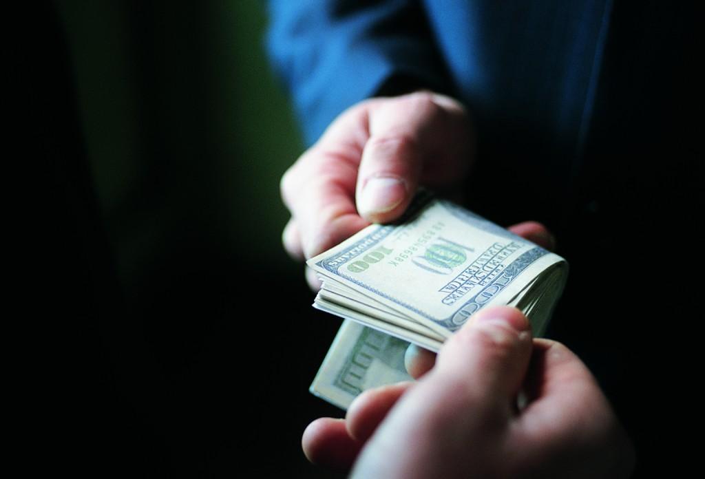 andmed raha